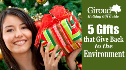 5 Gifts that Give Back to the Environment-Blog Header